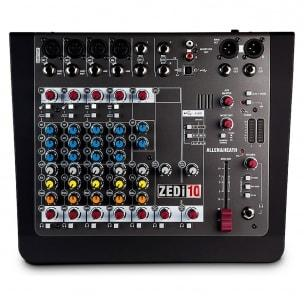 ALLEN & HEATH ZEDI10