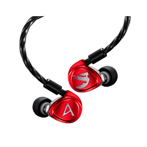 ASTELL&KERN Diana Red