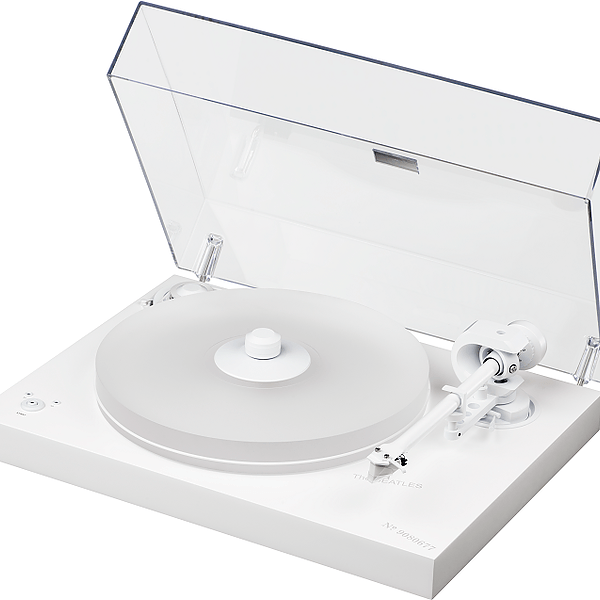 2Xperience SB (2M White), Special Edition: The Beatles White Album