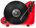 PRO-JECT VT-E BT R RED OM5e