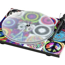 Essential III (OM 10): The Ringo Starr Peace & Love Turntable