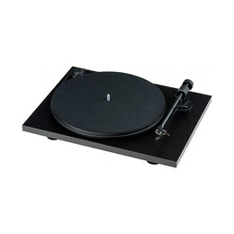 PRO-JECT PRIMARY E PHONO BLACK OM NN UNI