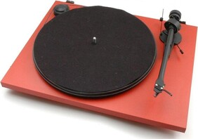PRO-JECT PRIMARY RED OM5e