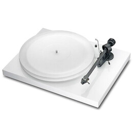 PRO-JECT DEBUT III DC ESPRIT WHITE OM10
